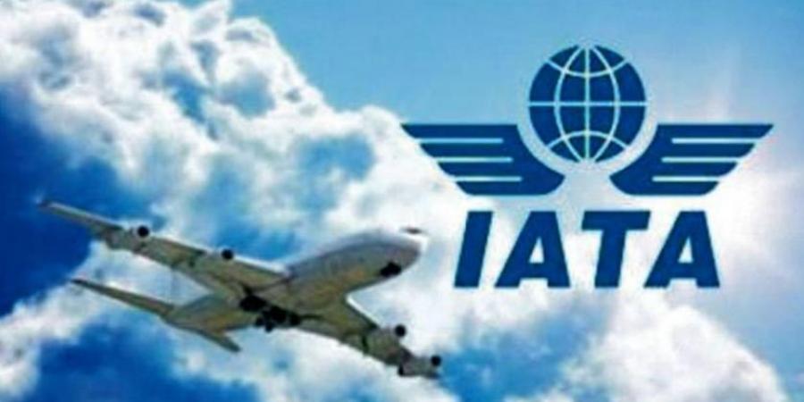 إياتا: تراجع الطلب على الرحلات الجوية 74.7% في فبراير
